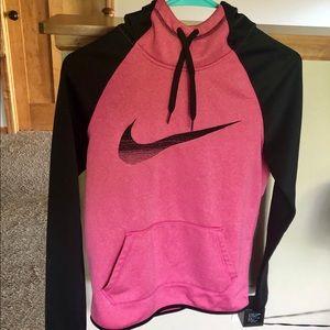 Nike Sweatshirt (Size XS)